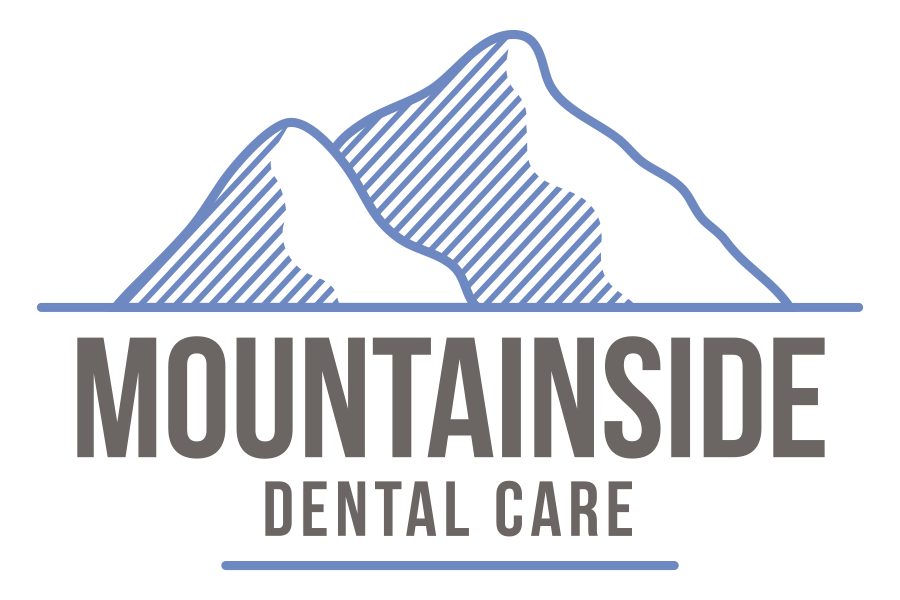 Mountainside Dental Care Logo